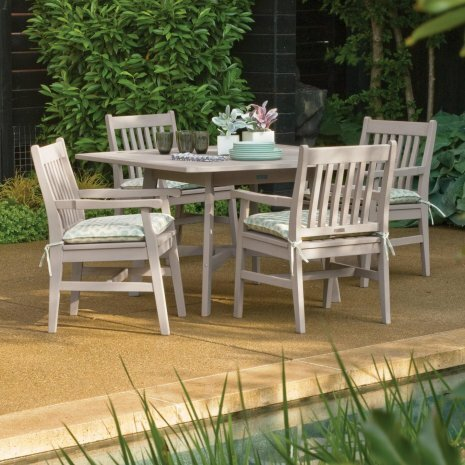 Laney Patio Dining Chair By Breakwater Bay
