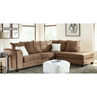 Price comparison Lokey Sectional By Latitude Run
