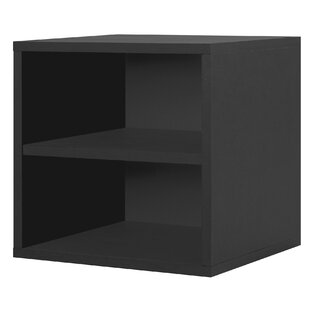 Carrabba Standard Bookcase by Hazelwood Home