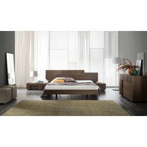 Air Platform Customizable Bedroom Set