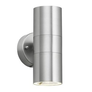 Gainsford 2 Light Outdoor Sconce
