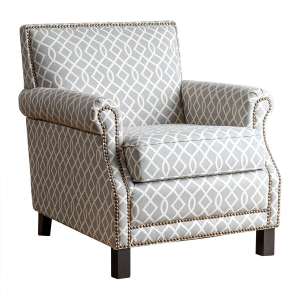 Kennedy Armchair by Abbyson Living