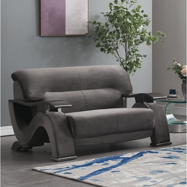 Best Discount Top Rated Dumt Loveseat by Orren Ellis by Orren Ellis