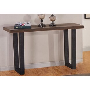 Quiles Console Table