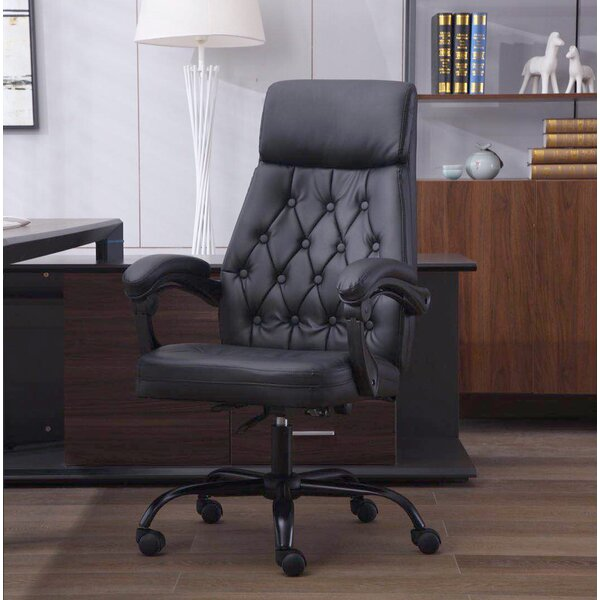 Berlin Designer Office Chair by Winston Porter