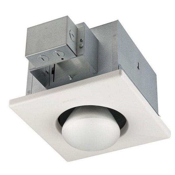 250 Watt Electric Ceiling Mounted Heater By Broan NuTone