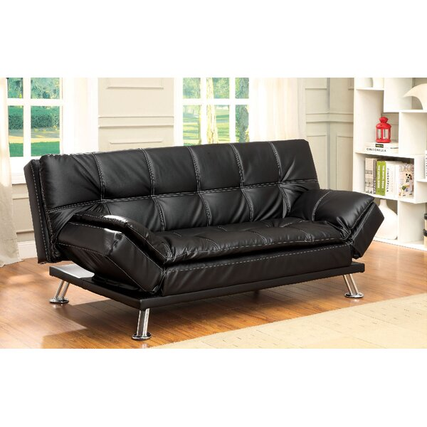 Danner Convertible Sofa by Wrought Studio