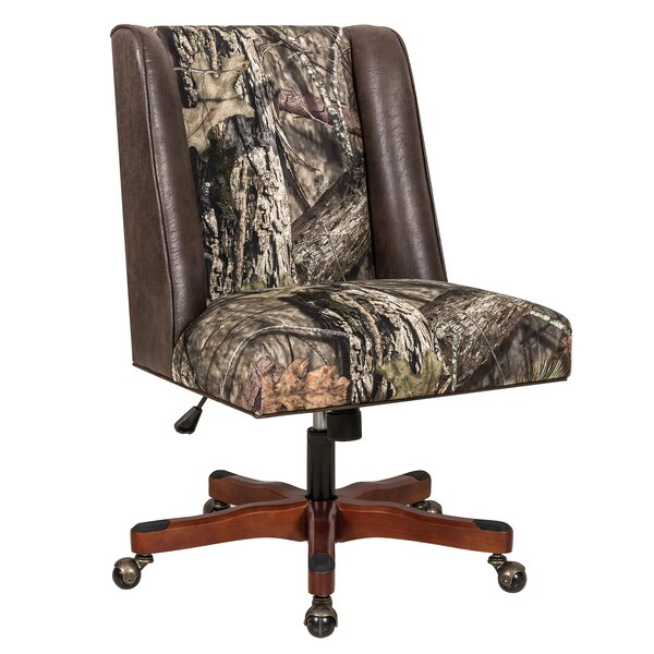 Mckain Office Chair by Loon Peak