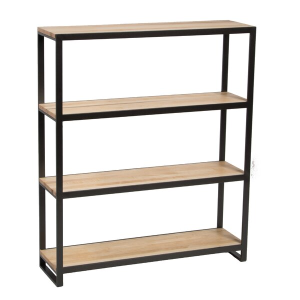 Ansted Etagere Bookcase by Sterk Furniture Company
