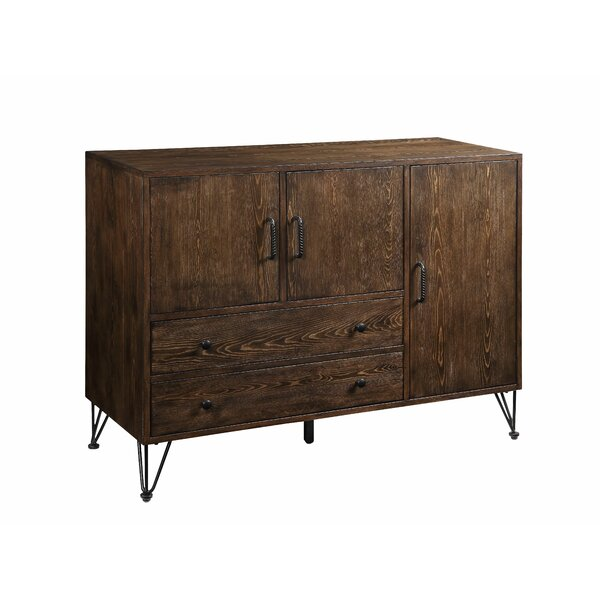 Deloach 48'' Wide Sideboard by Foundry Select Foundry Select