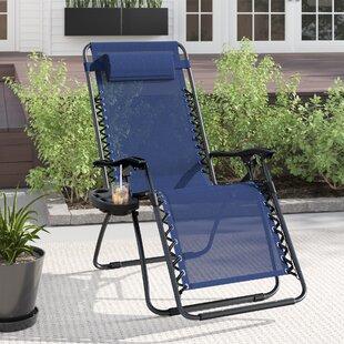 Admirable Winnett Reclining Folding Zero Gravity Chair With Cushion Set Of 2 Beatyapartments Chair Design Images Beatyapartmentscom