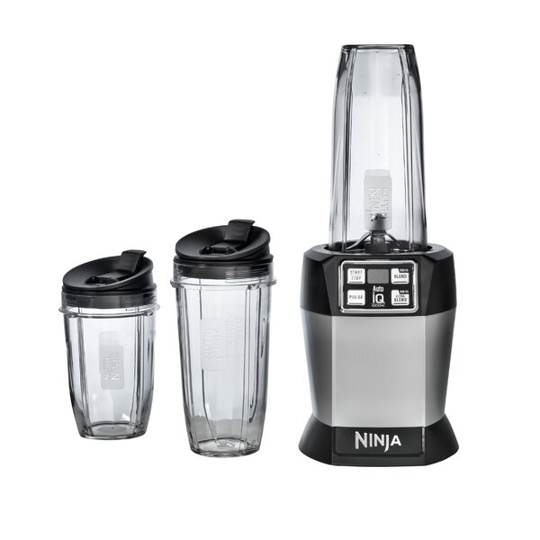 Nutri Auto-iQ Blender by Ninja