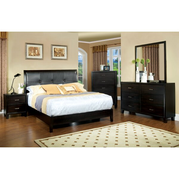Laguna Platform Configurable Bedroom Set by Hokku Designs