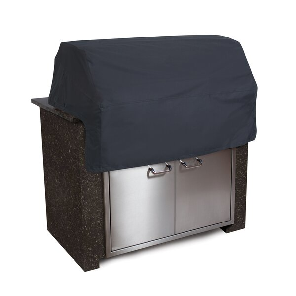 Classic Built-IN Grill Cover by Classic Accessories