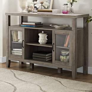 Stennis Sideboard on consoles and credenzas, made in usa modern credenzas, country style credenzas, modern sideboards with sliding door, modern sideboards and hutches, industrial modern credenzas, post modern credenzas,