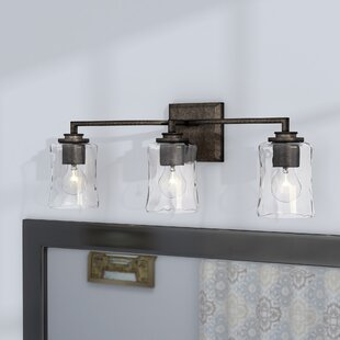 Berns 3 Light Vanity Light