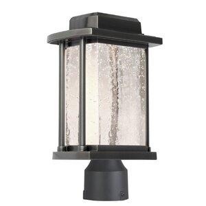 Deming 1-Light LED Lantern Head