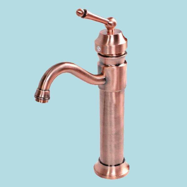 1 Handle Single Hole Bathroom Faucet