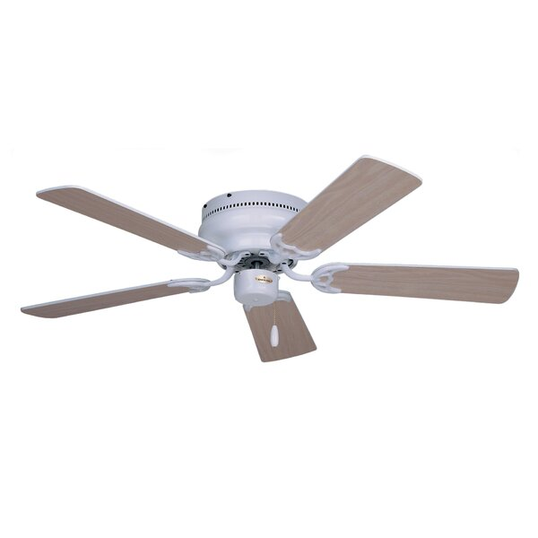 42 Williamson Contemporary 5-Blade Ceiling Fan by Latitude Run