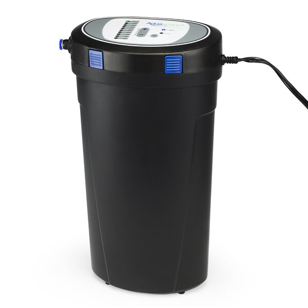 Automatic Water Treatment Dosing System for Fountains by Aquascape