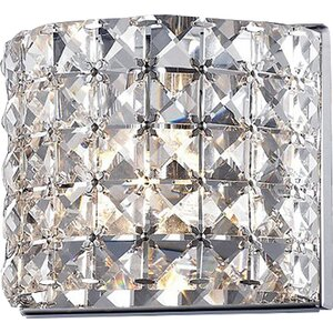 Panache 1-Light Bath Sconce