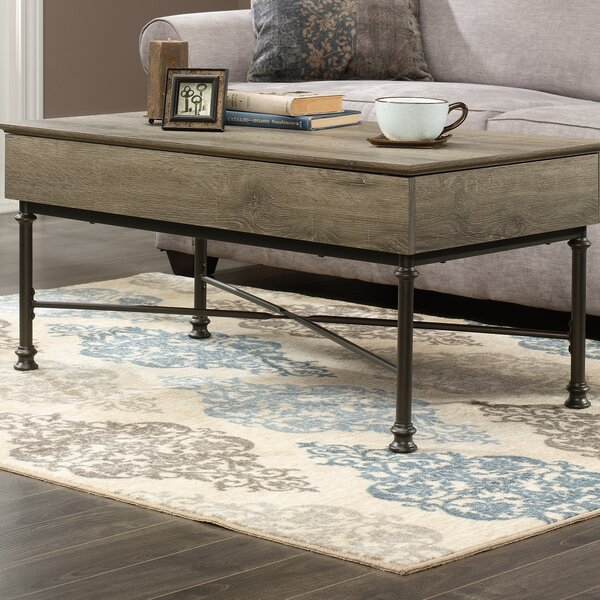 Oakside Lift Top Coffee Table By Three Posts