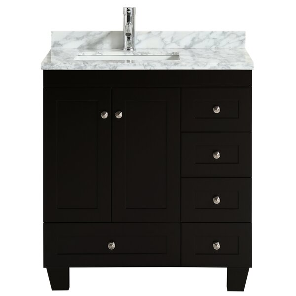 Wyona 30 Single Bathroom Vanity by Orren Ellis