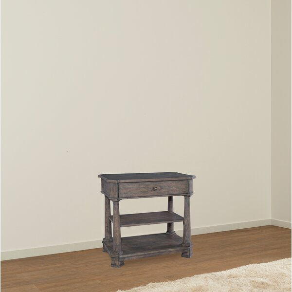 Laney Nightstand by One Allium Way