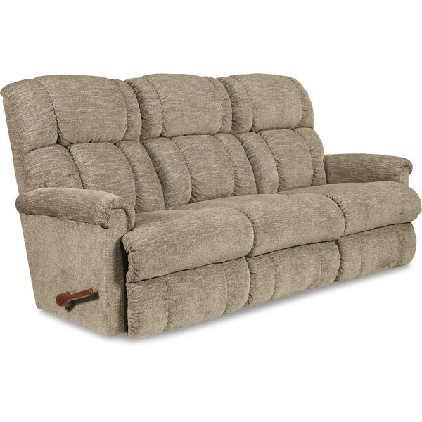 Great Value Pinnacle Reclining Sofa by La-Z-Boy by La-Z-Boy