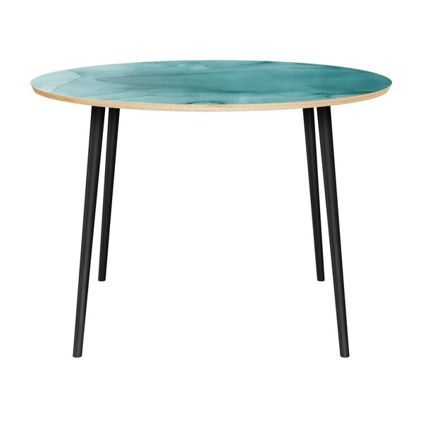 Canizales Dining Table by Wrought Studio