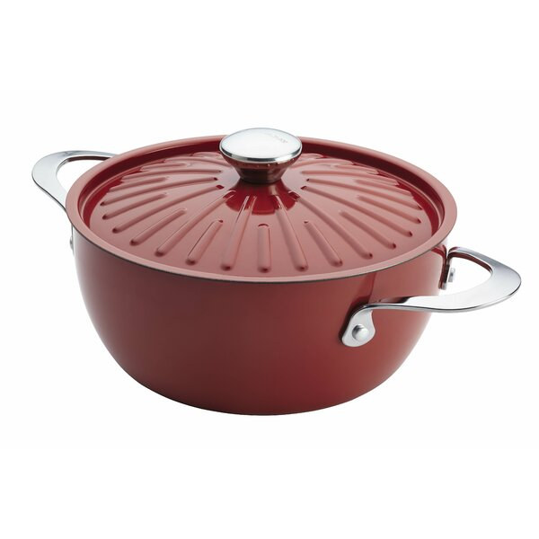 Cucina Porcelain Round Casserole by Rachael Ray