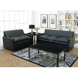 Odakotah Configurable Living Room Set by Ebern Designs