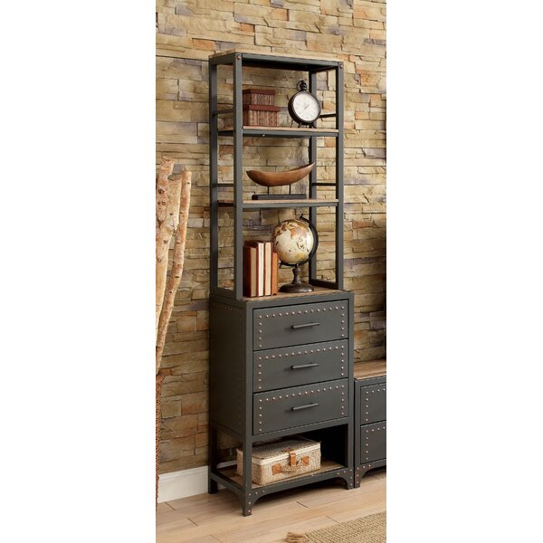 Beth Standard Bookcase By Williston Forge