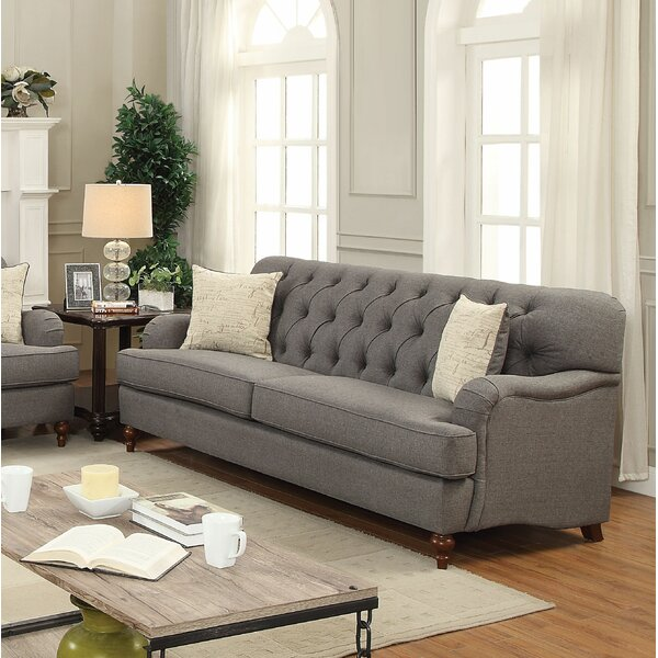 Oakes Standard Sofa by Canora Grey