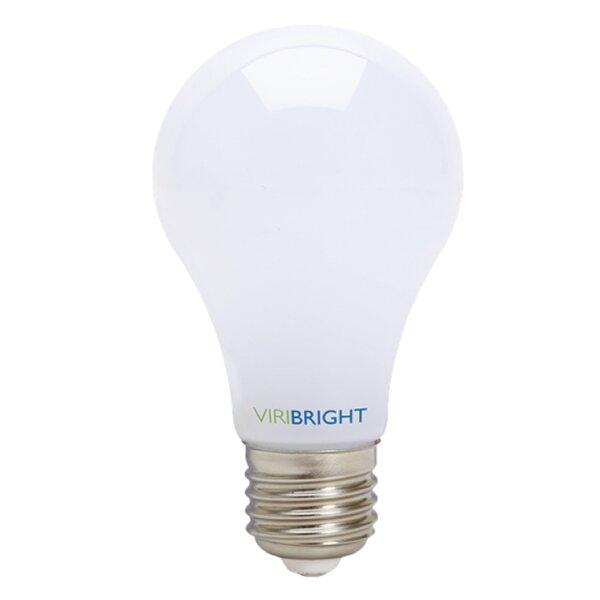 9W E26 Medium LED Light Bulb (Set of 6) by Viribright