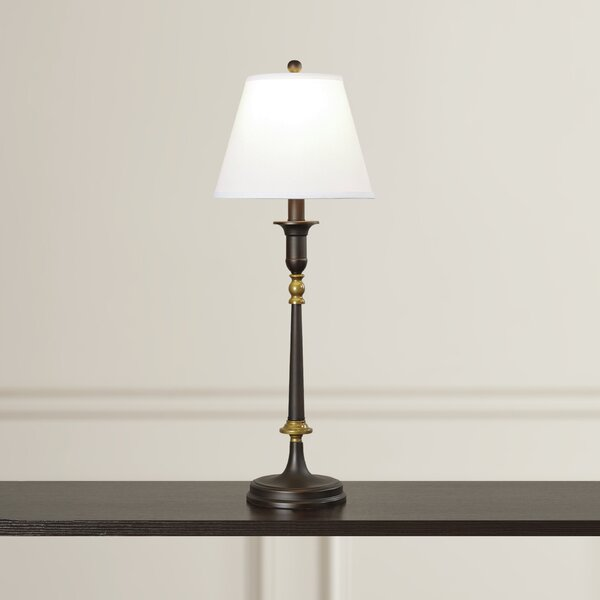 Lockerbie Laken 33 Buffet Lamp by Alcott Hill