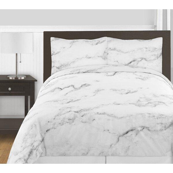 Marble Comforter Set by Sweet Jojo Designs