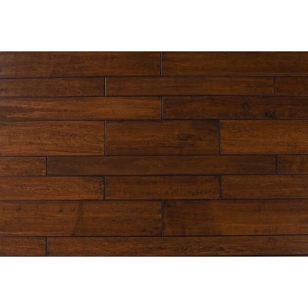 Beckwith 5 Engineered Maple Hardwood Flooring in Antique by Albero Valley