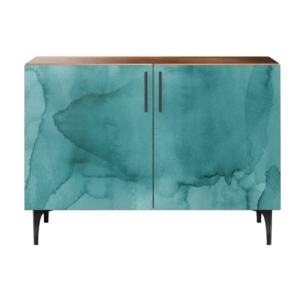 Delgadillo Credenza by Wrought Studio Wrought Studio