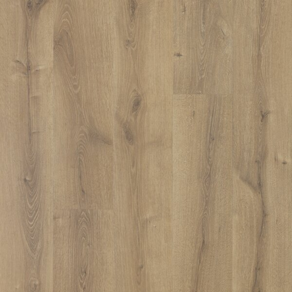 Colossia 9 x 80 x 10mm Oak Laminate Flooring in Walker by Quick-Step
