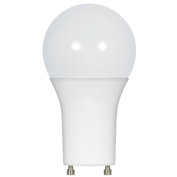 10W GU24 LED Light Bulb by Satco