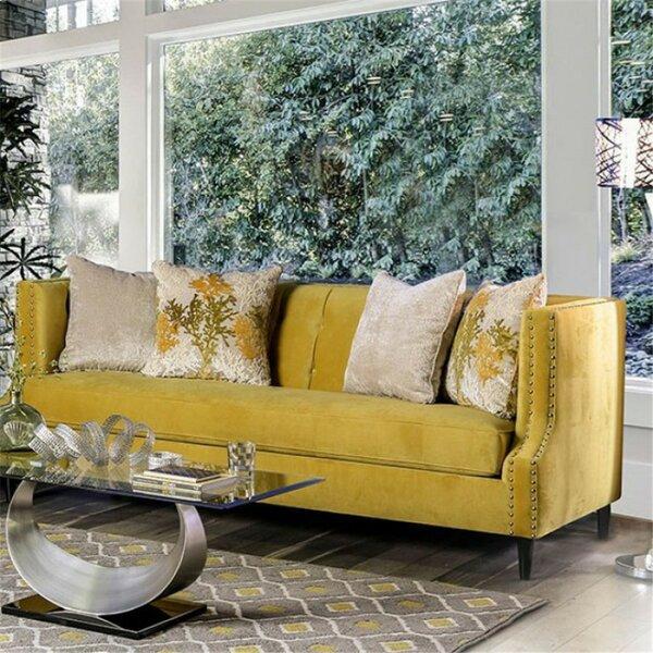 Shields Sofa by Everly Quinn