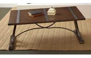 Cadell Coffee Table Gracie Oaks