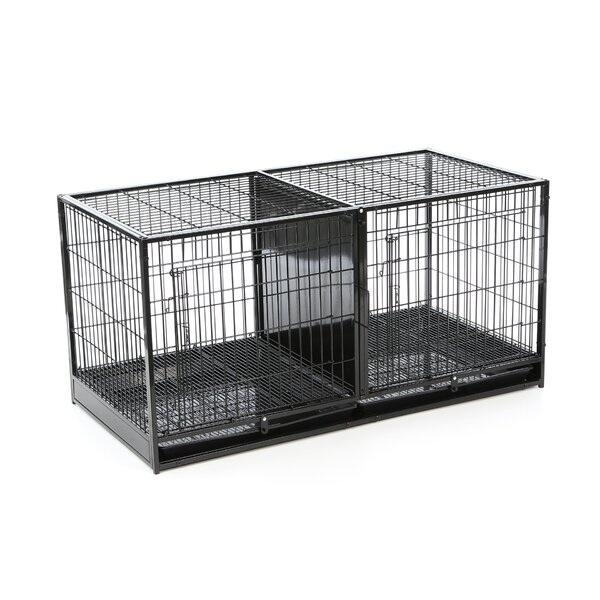 Modular Pet Crate by ProSelect