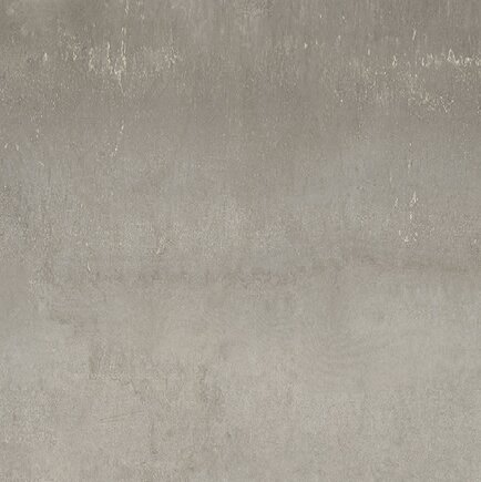 Steelwalk 24 x 24 Porcelain Field Tile in Nikel by Tesoro
