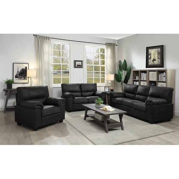 Nickens Configurable Living Room Set by Red Barrel Studio