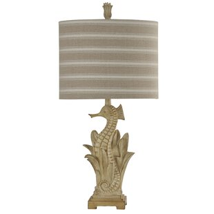 Comparison Brownell 32.5 Table Lamp By Highland Dunes