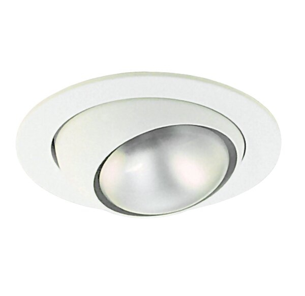 Eyeball ll 4 Recessed Trim by Royal Pacific