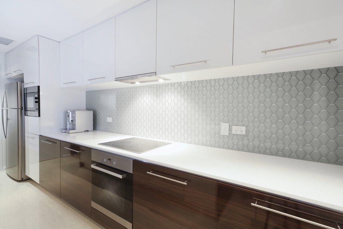Should You Choose Mosaic Tiles Or Something Bigger?