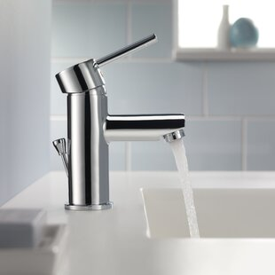 Quickview. Delta. Trinsic Single Hole Bathroom Faucet